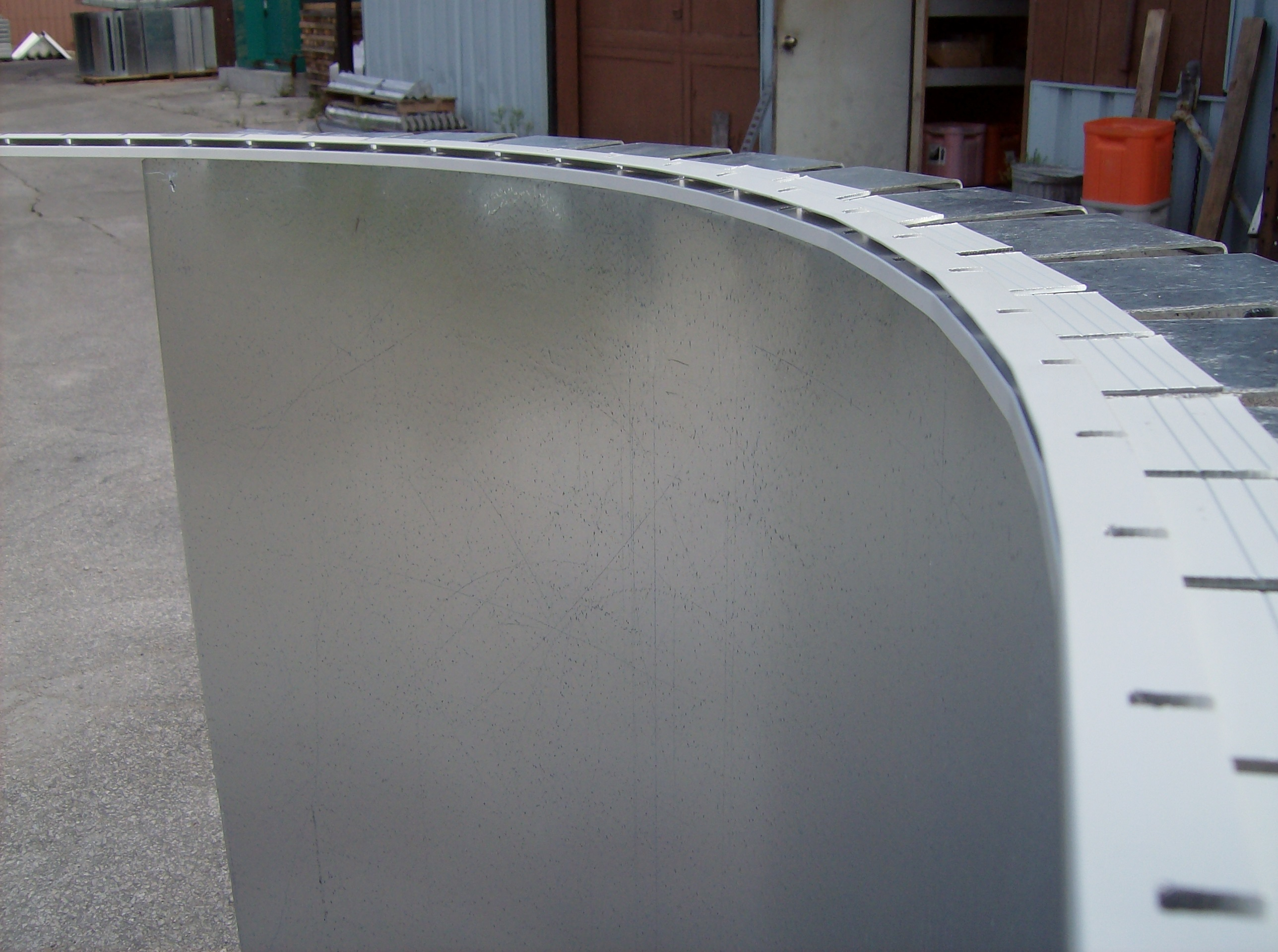 Coping Photos Michigan Pool Products Inc