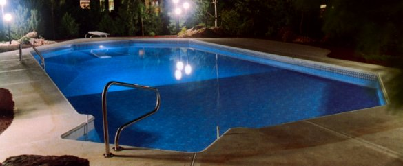 Pool kits michigan pool products inc save yourself thousands of dollars by installing your own steel wall inground swimming pool it is easier then you might think to install the inground pool solutioingenieria Images